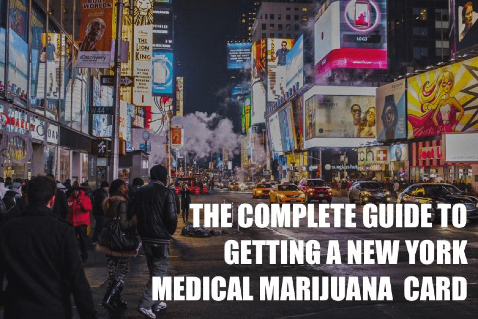 New York Medical Marijuana Card