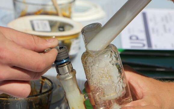 New Research On Dabbing: Is It Really Dangerous?