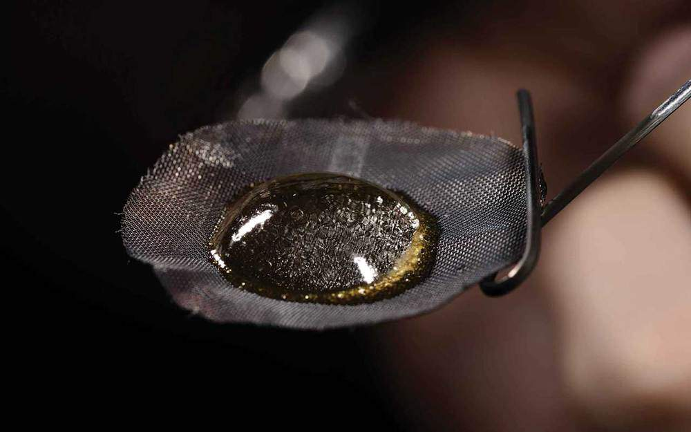 What Are Full Melt Extracts?