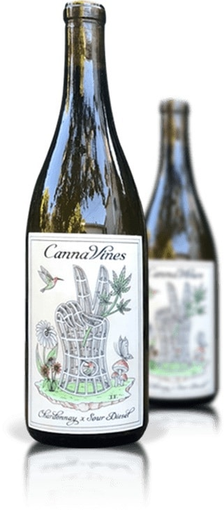 4 Cannabis-Infused Wines Worth Buying
