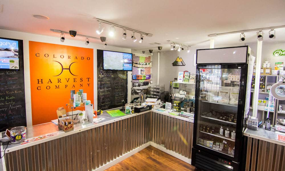 The 15 Best Marijuana Dispensaries in Denver