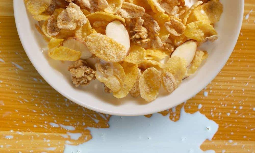 The Best (and Worst) Stoner Cereals