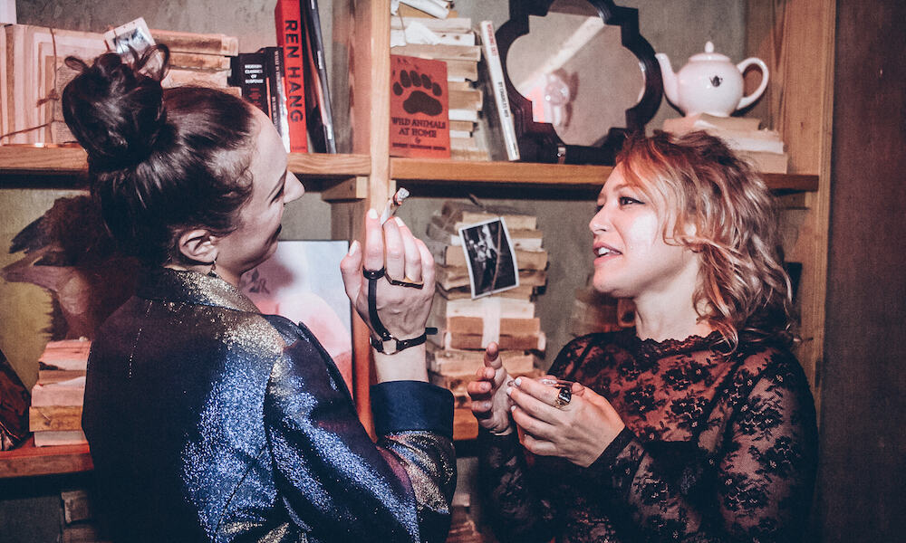 The Best Cannabis Events in New York City