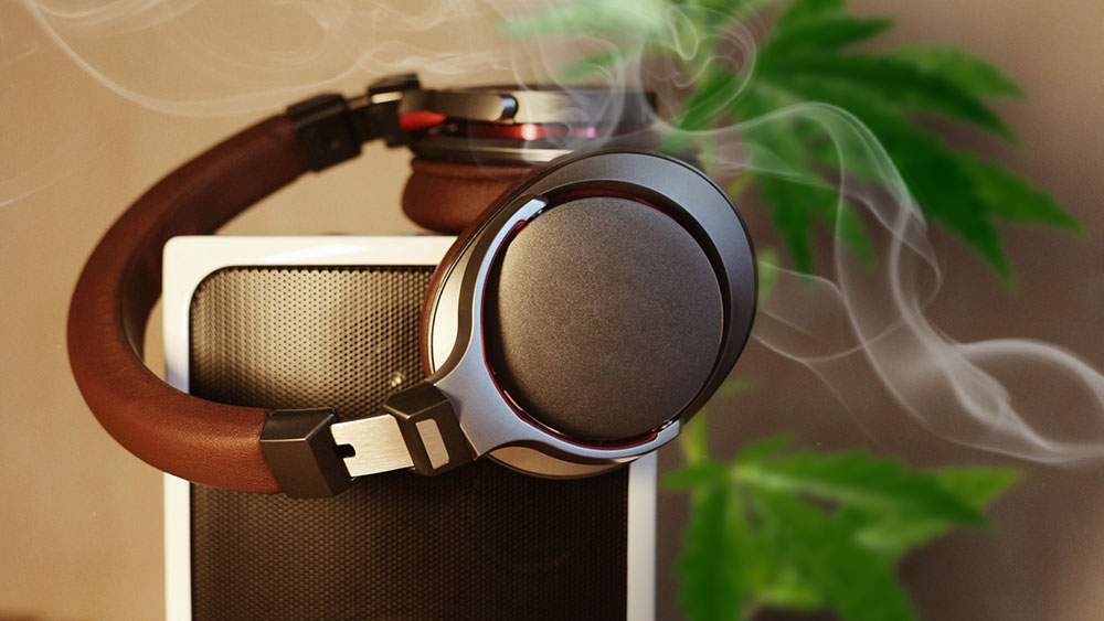 songs to listen to when high