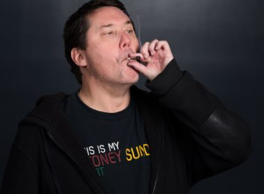 Doug Benson Wants To Get High With You