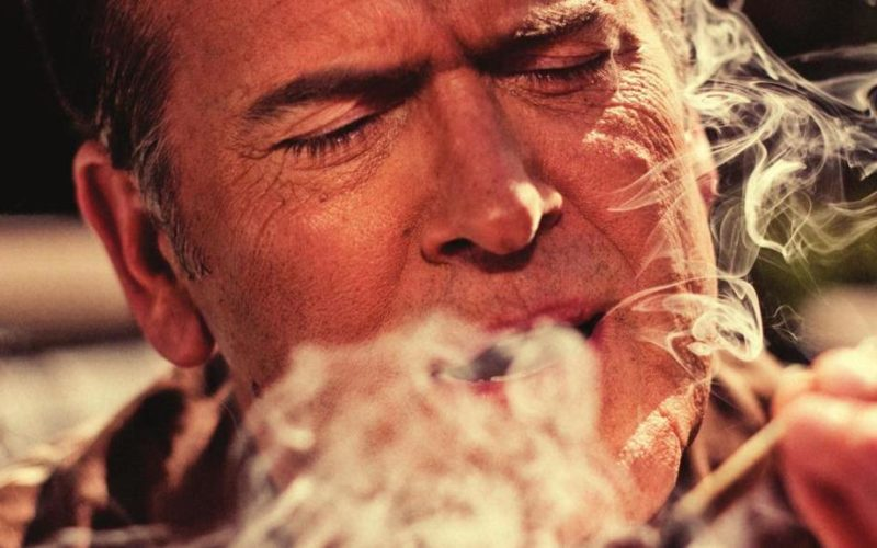 High Times Greats: Interview With Bruce Campbell